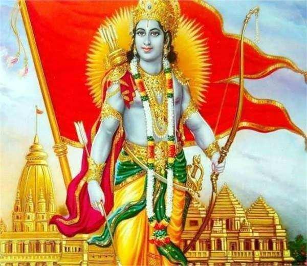 जानें भगवान श्री राम की लीला से जुड़ी खास बाते