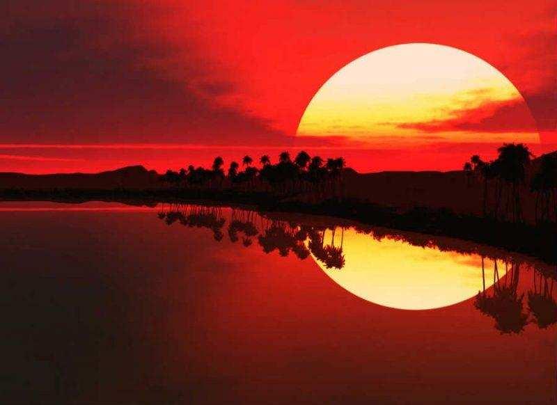 क्या आपको भी नहीं मिल रही कार्य में सफलता, तो आज पढ़ें सूर्यदेव की आरती