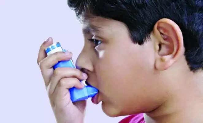 asthma: दमा कोई जटिल बीमारी नहीं है