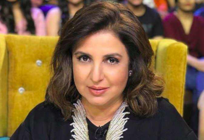 Farah Khan ने 'दिल चाहता है' का एक दिलचस्प किस्सा शेयर किया
