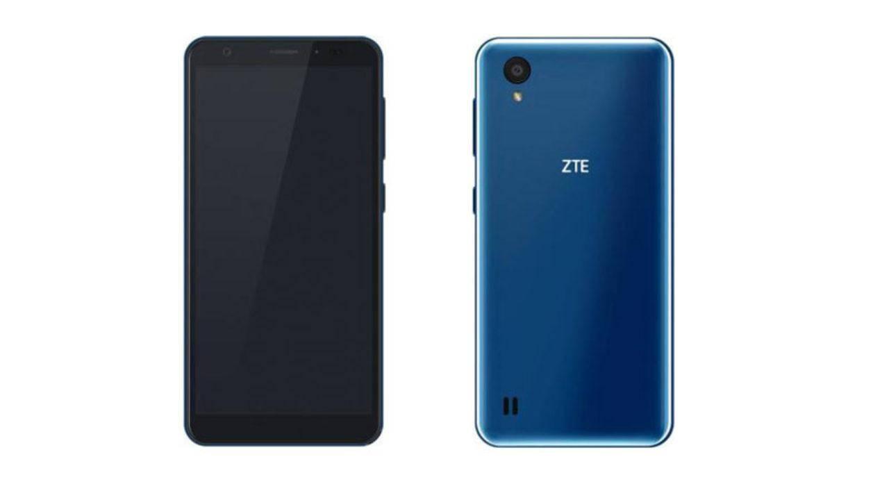 ZTE Blade A5 2019 13 मेगापिक्सल कैमरे के साथ हुआ लॉन्च, जानिये फीचर्स