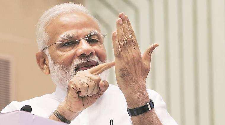 Ajay Devgn: PM मोदी अजय देवगन के बेटे के इस काम से हुए प्रभावित, धन्यवाद देते हुए कही ये बात