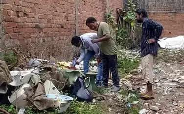 Bhopal डेंगू की चपेट में आई महिला पुलिस कांस्टेबल, लगतार बिगड़ रहे हालात