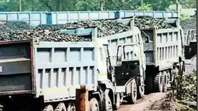 Indoreकोयले की आपूर्ति घटने से कंपनियां चिंतित