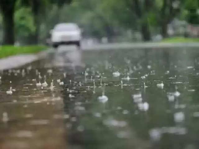Raipur छत्तीसगढ़ में भारी बारिश ने कहर बरपाया