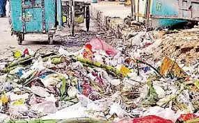 patna नगर निकाय ने 4 और कचरा माध्यमिक स्थानांतरण स्टेशनों को मंजूरी दी
