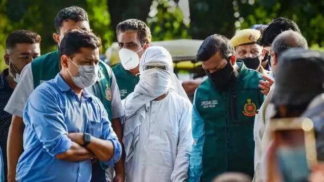 बिहार पुलिस दिल्ली पुलिस को जांच में हरसंभव मदद मुहैया कराएगी। बिहार एटीएस को दिल्ली पुलिस से संपर्क में रहने के निर्देश दिए गए हैं। एटीएस के अफसर संपर्क में हैं। दिल्ली पुलिस को जो भी जांच में सहयोग की जरूरत होगी तो दी जाएगी।