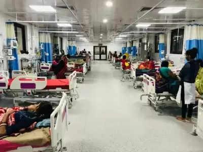 Bihar में वायरल फीवर से 3 बच्चों की मौत