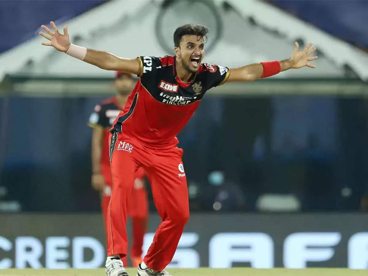 Harshal Patel IPL--1