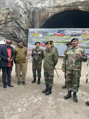 Rajnath Singh ने कहा, अरुणाचल में सेला सुरंग से बढ़ेगी राष्ट्रीय सुरक्षा