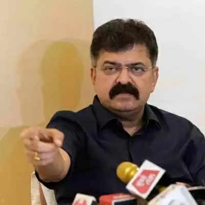Maharashtra मारपीट मामले में गिरफ्तार मंत्री आव्हाड को मिली जमानत