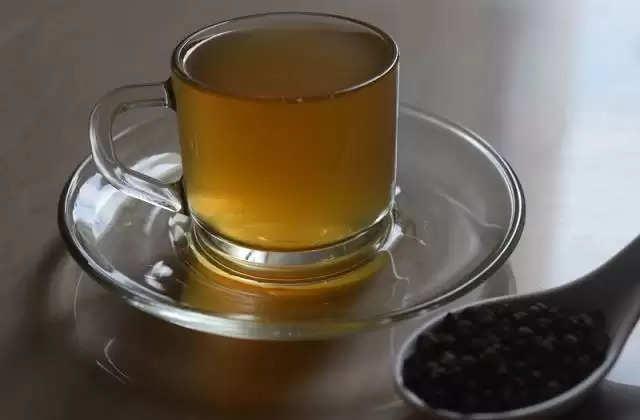जिद्दी से जिद्दी फैट भी मिनटों में घटाएगी ये जादुई चाय