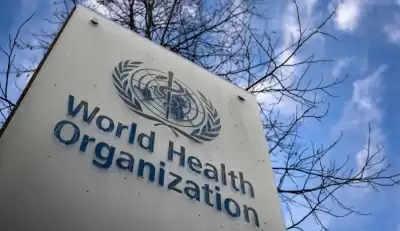 WHO ने महामारी के खिलाफ ग्लोबल गवर्नेस का किया आह्वान