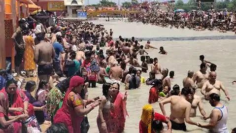 Haridwar 19 को मातृसदन में जुटेंगे गंगा प्रेमी