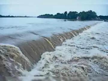 Durg नांदगांव व बालोद में रेड अलर्ट, जिले में भी आगे:14 दिन में 216 मिलीमीटर बारिश