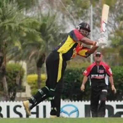 T20 World Cup असद वाला करेंगे पापुआ न्यू गुएना की कप्तानी