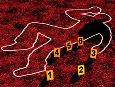Uttar Pradesh में ऑनर किलिंग में एक युवक की पत्थर मारकर की हत्या