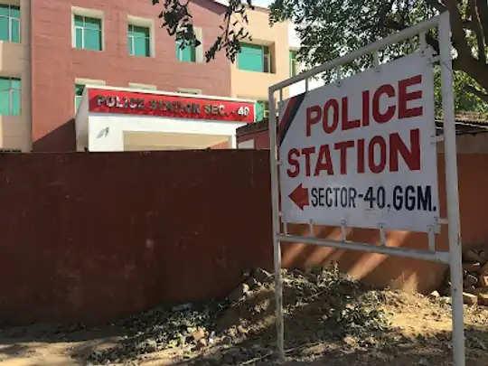 Gurgaon क्राइम:पत्नी की हत्या कर पति फरार, कमरे में पड़ा मिला शव, केस दर्ज