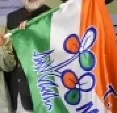 Trinamool ने बीएसएफ का अधिकार क्षेत्र बढ़ाने के केंद्र के कदम की आलोचना की