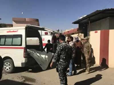 eastern Iraq में आईएस के हमलों में 3 सैनिकों की मौत