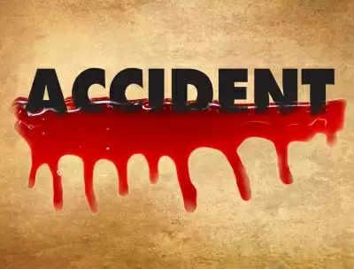 Karnataka में सड़क हादसा, 7 की मौत, 5 घायल