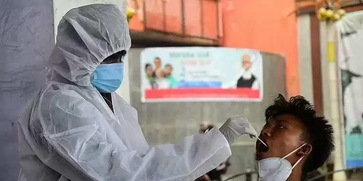 Kochi एर्नाकुलम जिले में 2,572 नए कोविड मामले दर्ज किए गए