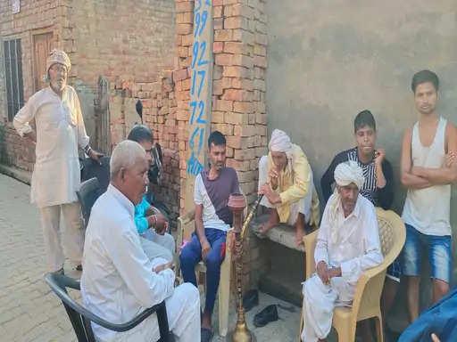 Chandigarh हरियाणा में 150 दलित परिवारों का सामाजिक बहिष्कार