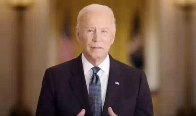 US President Joe Biden ने साझा किया वीडियो संदेश, कहा- 'एकता हमारी सबसे बड़ी ताकत है'