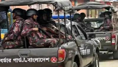 Bangladesh में सांप्रदायिक हिंसा में 4 की मौत, 16 हिरासत में