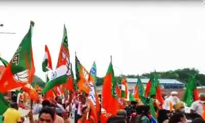 भाजपा ने कहा, जम्मू क्षेत्र के कई और नेकां नेता पार्टी में शामिल होंगे !
