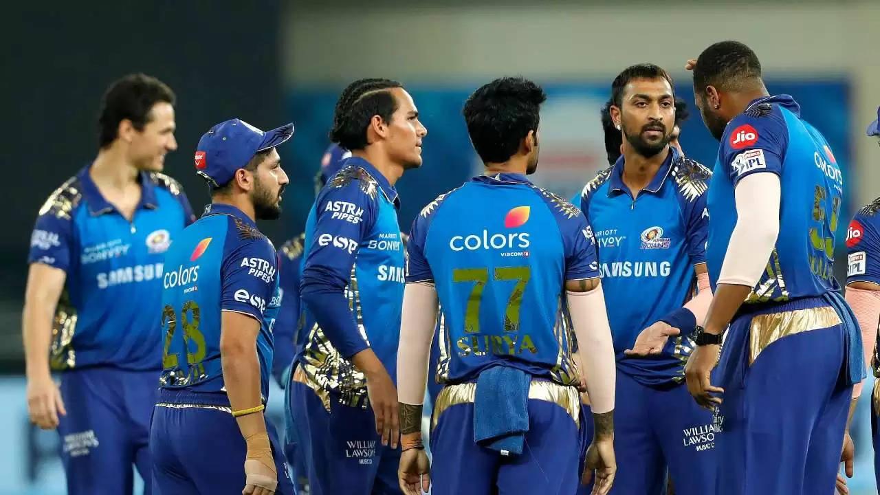 Mumbai Indians,