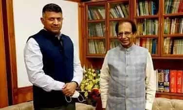 Kamrup बांग्लादेश में भारत के उच्चायुक्त ने असम के राज्यपाल से भेंट की