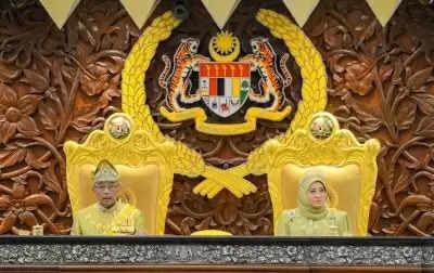 नए राजनीतिक गंठजोड़ के बीच Malaysian parliament बुलाई गई