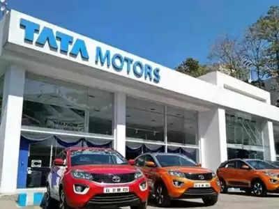 टाटा मोटर्स अपने यात्री बिजली वाहन व्यवसाय के लिए 1 अरब डॉलर जुटाएगी