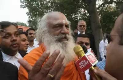 Ayodhya में फिल्मी रामलीला को लेकर उठी आपत्तियां