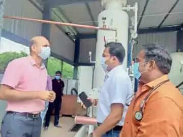 Durg तीसरी लहर से लड़ने की तैयारी:शास्त्री अस्पताल में आइसोलेशन वार्ड बनेगा, गार्डन भी होगा तैयार