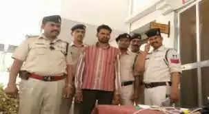 Dharamshala में सिर पर ईट मारकर दोस्त की हत्या की