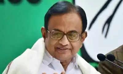 चिदंबरम ने कहा, 2022 के गोवा चुनावों में 2017 के चुनाव के बाद की गड़बड़ी नहीं दोहराएंगे