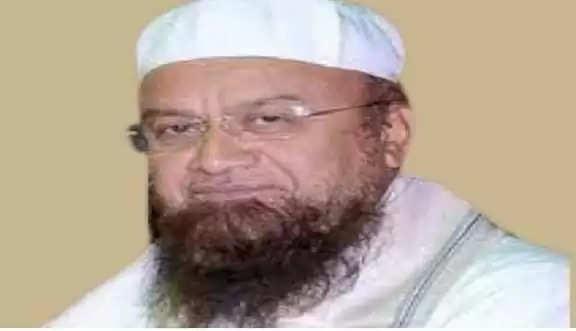 Nashik मालेगांव के एमआईएम विधायक ने कहा 'उन्हें मिल रही जान से मारने की धमकी