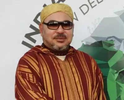 Moroccan के राजा ने सरकार बनाने के लिए नए प्रधानमंत्री की नियुक्ति की