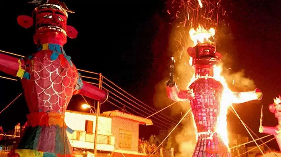 know significance of dussehra vijayadashami 2021 puja vidhi