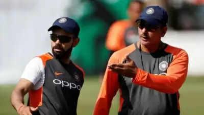 Taylor Said, शास्त्री, कोहली हाल के दिनों में टेस्ट क्रिकेट के महान प्रमोटर