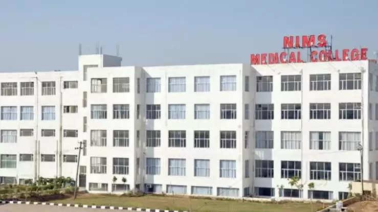 Raipur स्वास्थ्य मंत्री टीएस सिंह देव ने सिम्स कर्मचारियों की मांगों पर चर्चा की