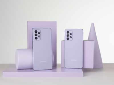 Samsung Galaxy Wide5 का डाइमेंशन 700 चिपसेट, 64एमपी कैमरा के साथ अनावरण