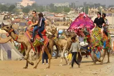 Rajasthan में पर्यटकों से बदसलूकी करना अब गैर जमानती अपराध