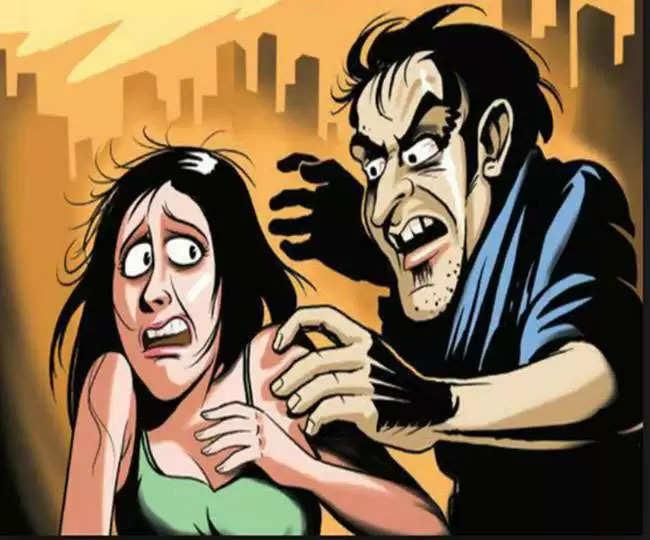 Thane Maharashtra, ठाणे में नाबालिग से 33 लोगों ने किया दुष्कर्म, 24 गिरफ्तार