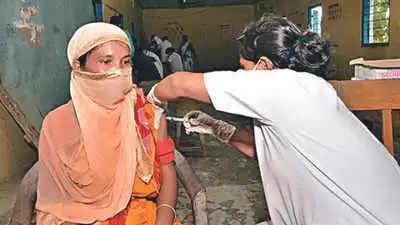 Kamrup2 से 18 वर्ष के बीच के 70 लाख बच्चों का टीकाकरण करना है लक्ष्य