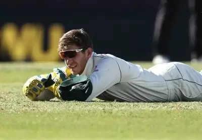 Australia Test captain मपिंच नस को ठीक करने के लिए सर्जरी करवाएंगे