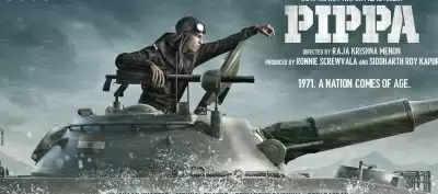 Ishaan Khatter ने 1971 युद्ध पर आधारित फिल्म पिप्पा की शूटिंग शुरू की