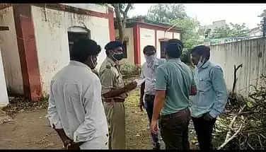 Indore आत्महत्या का प्रयास करने वाले पुलिस सब-इंस्पेक्टर की इलाज के दौरान मौत!